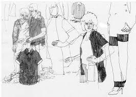 Antonio Ciutto <b>Laird Borelli Illustration</b> | Art | <b>Illustration</b>, Art, Sketches