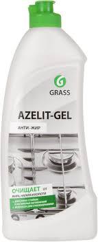 218555 <b>Чистящий гель</b> для кухни «Azelit», 0,5л купить в Авто1 ...