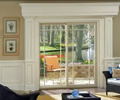 patio doors with blinds between the glass: are you looking for the clean look of windows with encased blinds look no further we have what you need livingroom door window