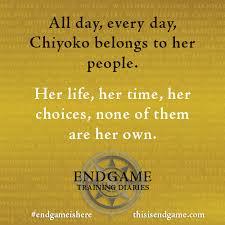Endgame via Relatably.com