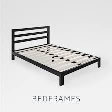 Beds, <b>Frames</b>, & Bases | Amazon.com