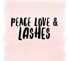 Do you love your lashes? Get longer, darker, fuller <b>looking</b> lashes ...