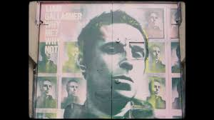 <b>Liam Gallagher</b> - The River (Why Me? Why Not) - YouTube