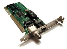 network card simple english the encyclopedia a network card as it was common in the 1990s this card was used for ethernet it has both a 10base2 connector for a coaxial cable and a 10baset connector