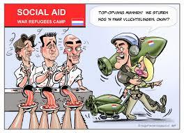 Afbeeldingsresultaat voor rutte voorzitter eu cartoon