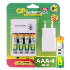 Купить Зарядные <b>устройства</b> и аккумуляторы в интернет ...