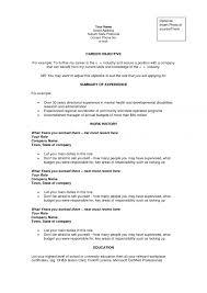 sample cv wolfgang career coaching mission statement best sample cv 2 wolfgang career coaching mission statement best general job objective examples for resume employment objective examples for resume change career