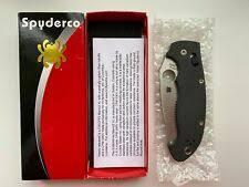 Spyderco коллекционных <b>складные ножи</b> - огромный выбор по ...
