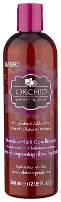 <b>Hask</b> кондиционер для волос <b>Orchid & White Truffle</b> Moisture Rich ...