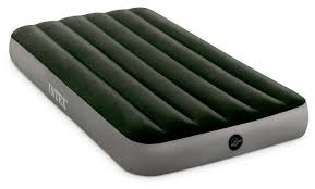 <b>Надувной матрас Intex</b> Twin Dura-Beam Prestige Downy Airbed ...