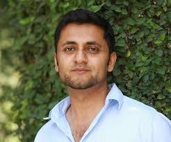 Dr. Babar Ahmed Qureshi - 32_20140619131820