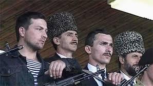 Ситуация с Украиной всё больше и больше напоминает историю с Чечнёй, а точнее со свободной Ичкерией. После лебедевского мира в Хасавюрте Чечня получила практически полную независимость и стала называться Ичкерией.