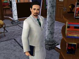 the sims challenges baby boomer donny didn t have any trouble finding another job after taking the hush money and being fired from his job in the business career at level 5