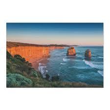 """Холст 60x90 """"<b>Закат</b> в Асвстралии"""" #2811873 от Борис Ульзибат ..."""