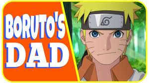 <b>Boruto's Dad</b> & <b>Boruto's Dad</b> Shippuden [Anime / Manga Review ...