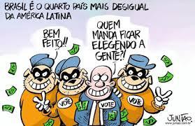Resultado de imagem para corruptos do brasil fotos