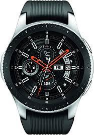 Samsung Galaxy Watch (46mm, GPS, Bluetooth ... - Amazon.com