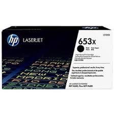 <b>Тонер Картридж HP 653X CF320X</b> черный для HP CLJ Flow ...