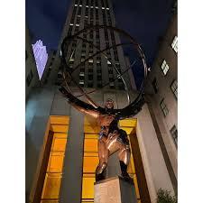 Rockefeller Center <b>Christmas Tree</b> Lighting   NYC Winter Events