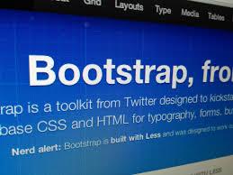 Mendesain Web dengan Twitter Bootstrap