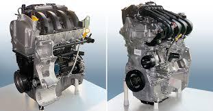 Как на <b>АвтоВАЗе</b> собирают двигатели? — Авторевю