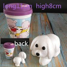 <b>1 pcs model polystyrene</b> foam animal white ball craft DIY decoration ...