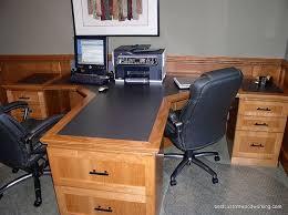 two person desk google search two person office desk two endearing two person desk home office build magnificent home office desk accessories office desk accessoriesendearing lay small