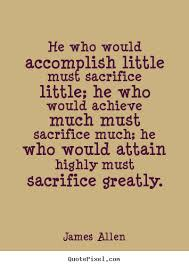 Quotes About Sacrifice In Friendship. QuotesGram
