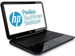 <b>HP Pavilion Sleekbook</b> Touchsmart 14-B164TU Price in the ...