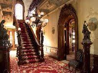 500+ Victorian & Gothic Interiors ideas in 2020 | <b>gothic interior</b> ...