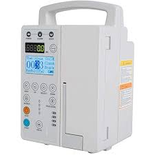 Rechargeable Veterinary Infusion Pump, Portable ... - Amazon.com