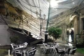 Queda de andaime em Ponte de Lima não provocou feridos