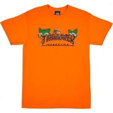 Каталог одежды <b>Thrasher</b>