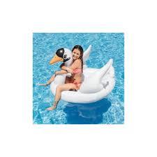 <b>Надувной плот Intex Лебедь</b> 57557 купить в интернет-магазине ...