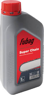 """<b>Масло</b> для цепи """"<b>FUBAG</b>-<b>Super Chain</b>"""" всесезонное 1литр ..."""