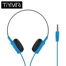 tiyiviri headphones foldable portable adjustable