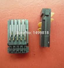 <b>original new</b> Cartridge chip Connector holder CSIC ASSY <b>for</b> ...