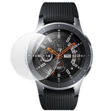 <b>Защитное стекло araree</b> Galaxy Watch (46мм)   Gear S3