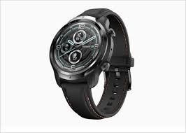 <b>TicWatch Pro 3</b> with Wear 4100 SoC goes official on Amazon UK ...
