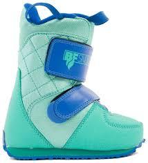 Купить <b>Ботинки для</b> сноуборда <b>BF snowboards</b> Little Rider 29 по ...