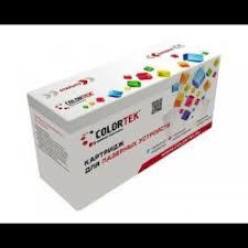 Отзывы о <b>Картриджи</b> для принтера <b>Colortek</b>