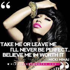Nicki Minaj Quotes For Best Nicki Minaj Quotes Gallery 2015 ... via Relatably.com