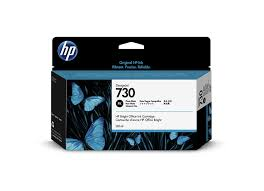 <b>HP DesignJet 730</b> Photo Black 130 мл (P2V67A) | www.gt-a.ru