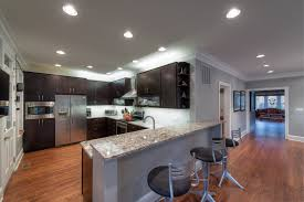 Kitchen Remodeling In Chicago Chicago Il Basement Finishing Remodeling Contractor Kitchen