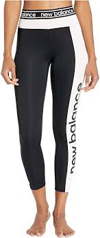 <b>Relentless graphic high</b> rise 7 8 tights, New Balance | 6pm
