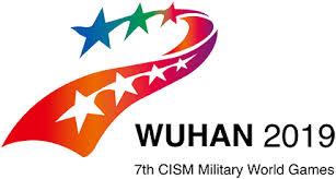 2019 <b>Military</b> World Games - Wikipedia