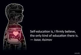 isaac asimov quote | Tumblr via Relatably.com