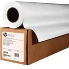Production Satin Poster Paper, 3-in Core- 24in x 300ft ... - Amazon.com