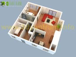 Creative Crash   High Quality D Models  Scripts  Plugins and More    Small house  d floor plan cgi turkey