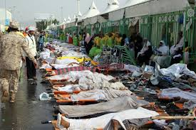 Image result for For the first time, Saudi Arabia is being attacked by both Sunni and Shia leaders